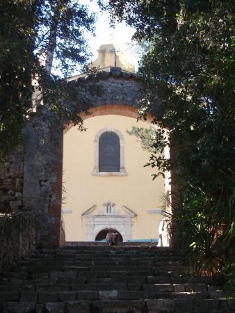 Sanctuaire Notre-Dame de Graces : notre-dame de graces