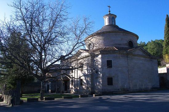 Arenas de San Pedro, España: Fachada