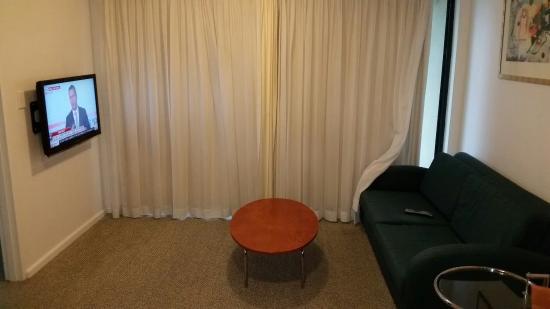 Mantra Parramatta : 1 bedroom apartment