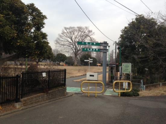 Osaki Park