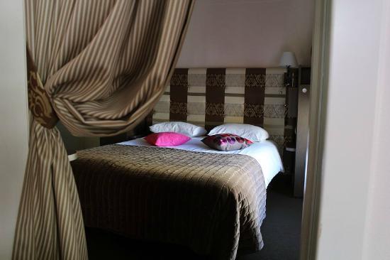 hotel des bains granville france voir les tarifs 300 avis et 133 photos. Black Bedroom Furniture Sets. Home Design Ideas
