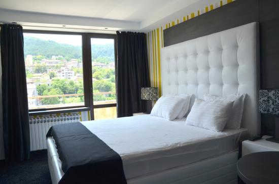 Photo of Hotel Shumen