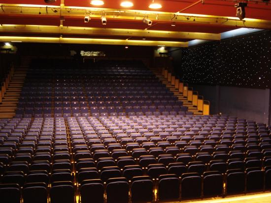 The Place Oakengates Theatre