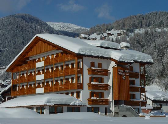 Sport Hotel Cristal