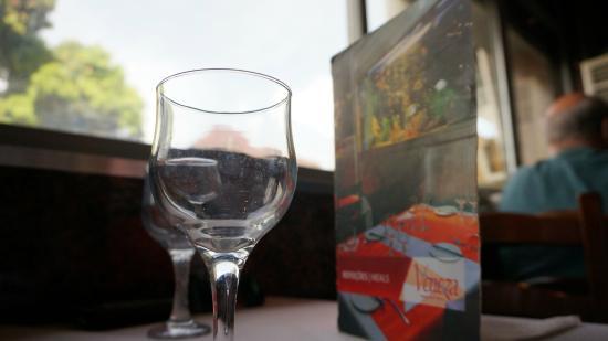 Restaurante Veneza: inside