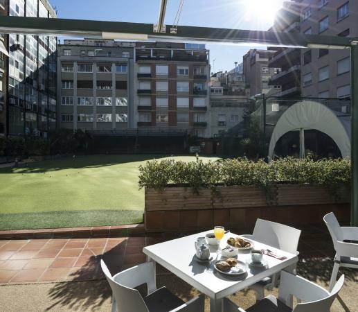 Photo of Hotel Medium Confort Barcelona