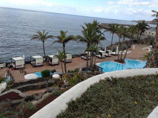 Hotel Malibu Park: Один из десятков Пляжей