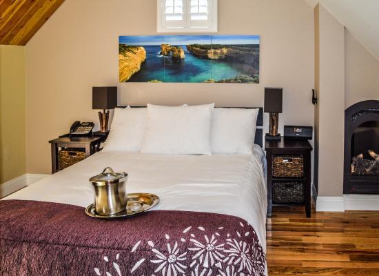 Rio Vista Suites Santa Cruz