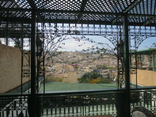 Palais de Fes : The view is breathtaking