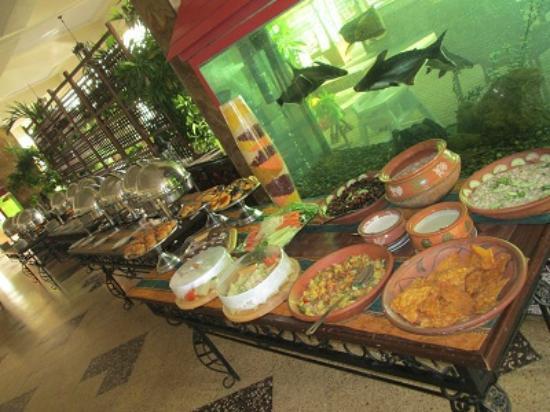 Hi Tea 4 6pm Picture Of Beach Luxury Hotel Karachi Tripadvisor