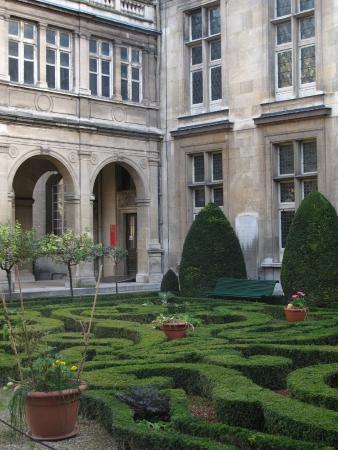 Visite Guidee Paris: Musée Carnavalet