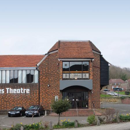 Stables Theatre