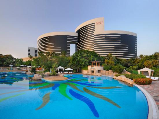 Grand hyatt dubai 120 2 2 9 updated 2018 prices for Best hotels in dubai