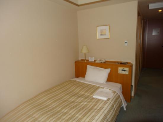 Mielparque Nagoya: ベッド