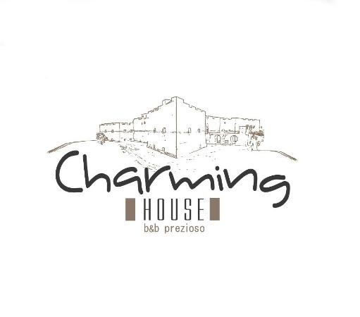 Bed and Breakfast Charming House : Logo