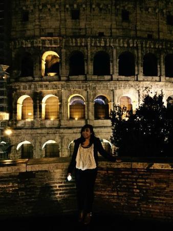 My Vespa Sightseeing Tours: :)