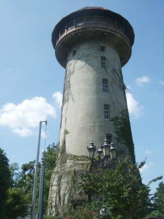 Higashiyama Water Tower