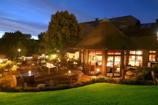 Hotels In Schonwald Deutschland