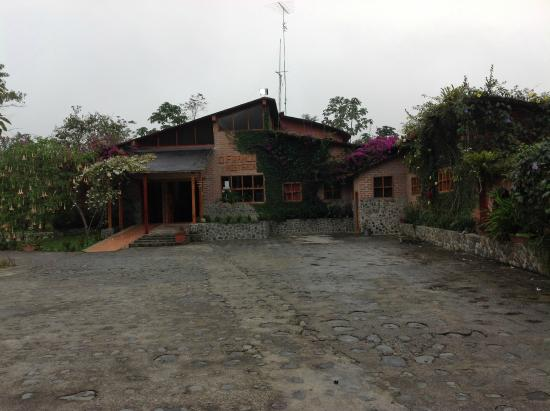 Hosteria D'Franco