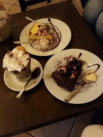 Maga Cacao: Cioccolata a go go