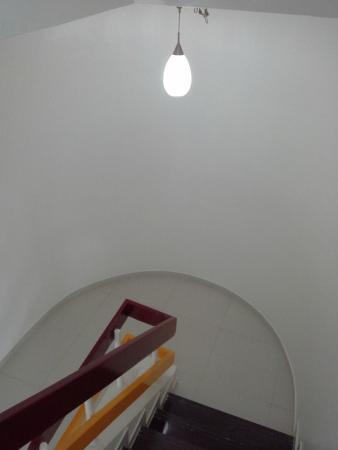 Hotel Bhooshan : Premises