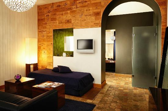 Adele Designhotel Berlin: Suite