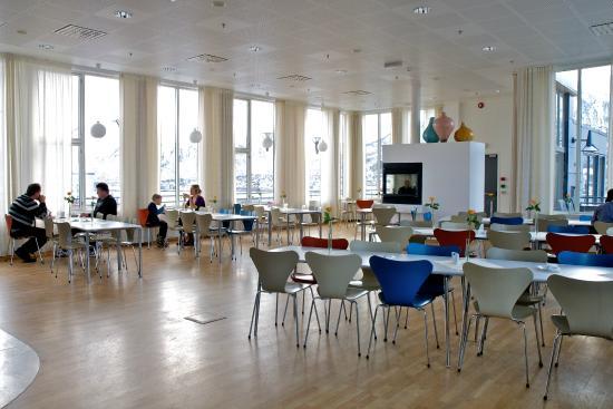 Hotel St Elisabeth Tromso