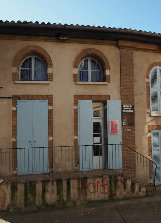 Musee de L'Affiche de Toulouse