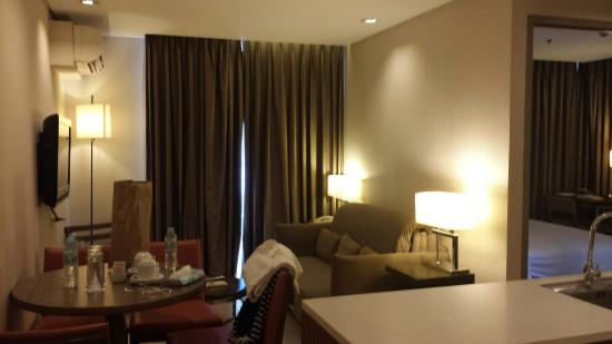 hotels with 2 bedroom suites. The A Venue Hotel  2 bedroom suite Picture of Makati TripAdvisor