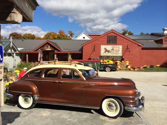 Vermont Country Store: The best place to be
