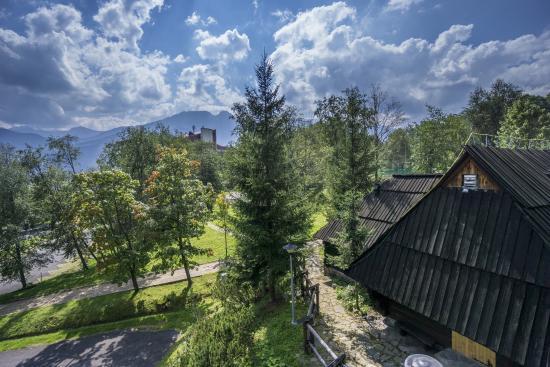 Kasprowy Przycup Picture Of Mercure Kasprowy Zakopane Zakopane