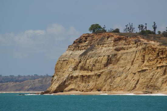 Sangano Beach