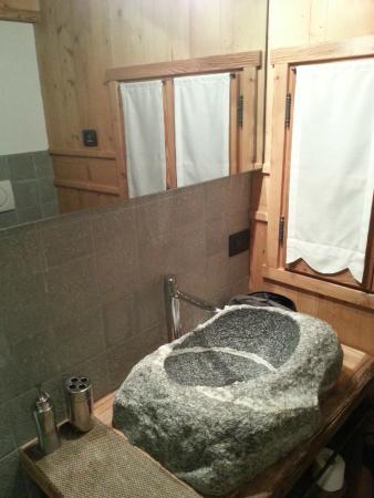 Ca' Murada: Il bagno