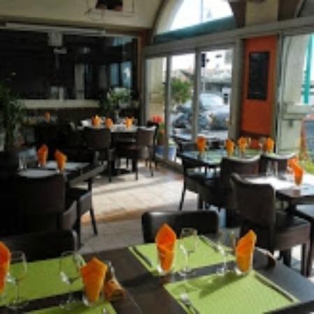 Restaurant L'Amphore