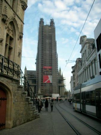 Catedral de San Bravo (Sint-Baafskathedraal)