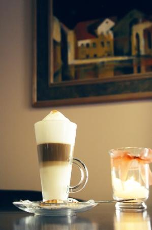Kupfernams Cafe