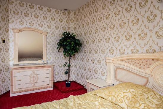 Imperium Hotel : Apartament Biały