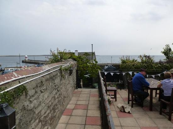 Castletown United Kingdom  City new picture : ... with crispy fries Picture of The Tap Room, Castletown TripAdvisor