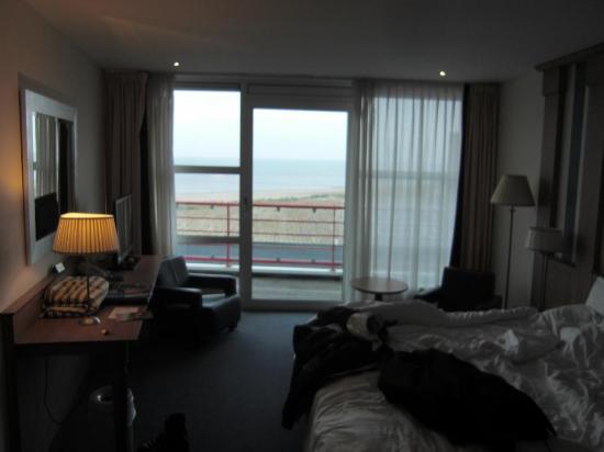 Westcord Strandhotel Seeduyn: kamer 208
