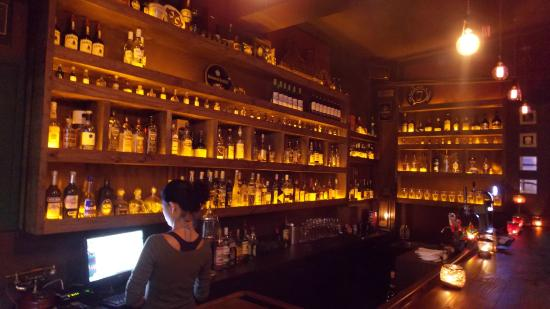 The Speakeasy Irish Bar