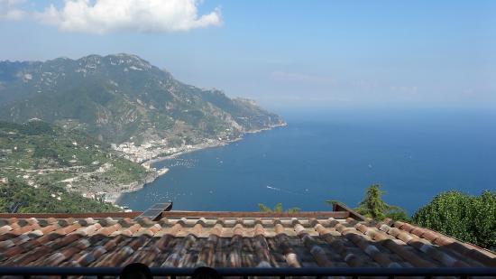 Villa Amore Ristorante : vista 3