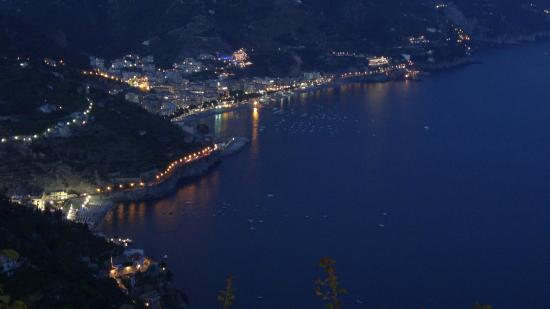 Villa Amore Ristorante : vista 1