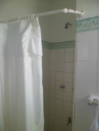 Puerto las Palmas: wc