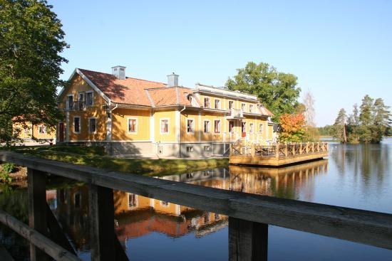 hotel katrineholm