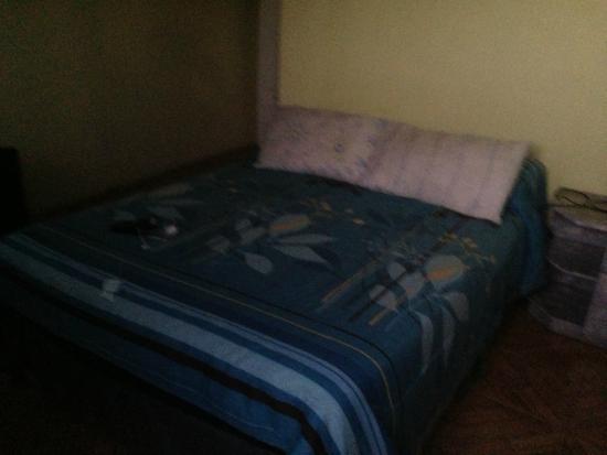 Hostal Paloma Celestial: Room 8