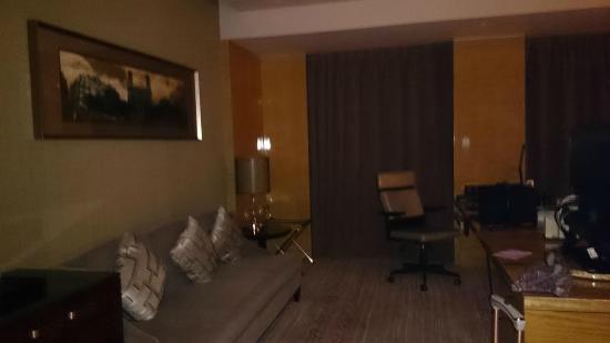 Sofitel Guangzhou Sunrich: room2