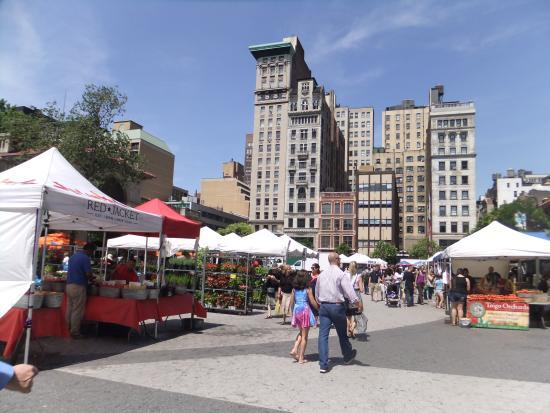 location photo direct link union square greenmarket york city