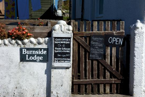 ‪Burnside Lodge B&B‬
