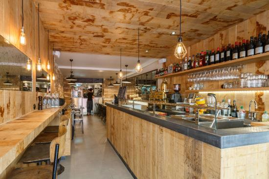 boulettes restaurant photo de boulettes paris tripadvisor. Black Bedroom Furniture Sets. Home Design Ideas