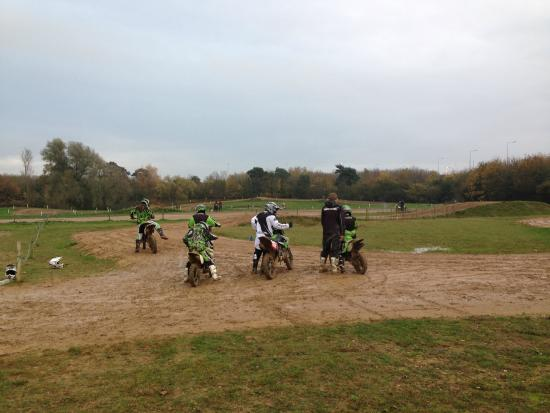 Mx Try Out : MX Tryout